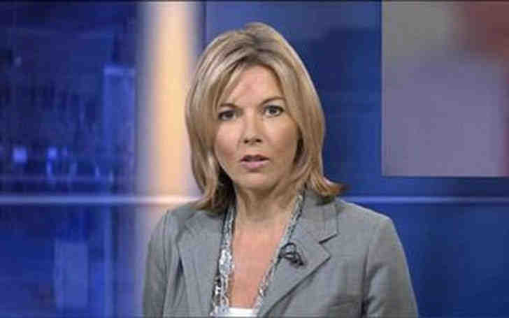 television, presenter, mary, nightingale